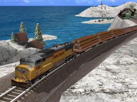 Скачать игру Train Simulator 2015 - USA and Canada