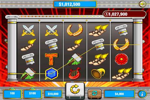 Fortune игровые автоматы