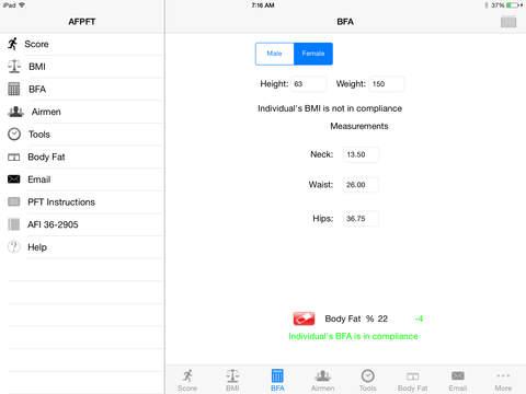 【免費健康App】AFPFT-APP點子
