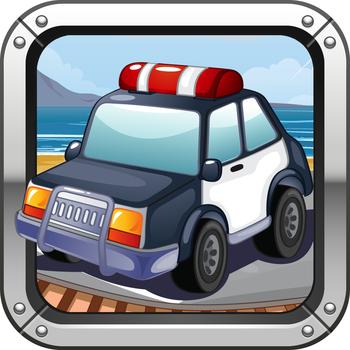 First Vehicle Book LOGO-APP點子
