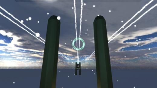 VR Sound Shooter Screenshot