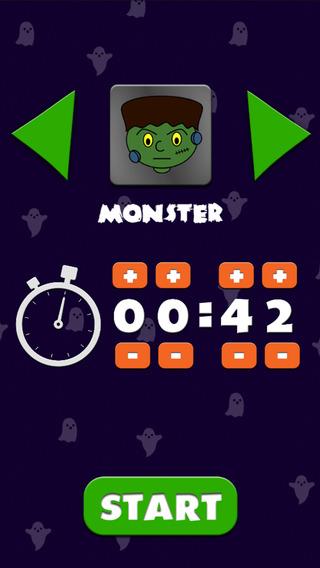 Clock and Scare|玩娛樂App免費|玩APPs