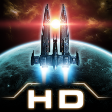 Galaxy on Fire 2™ HD - iOS Store App Ranking and App Store Stats