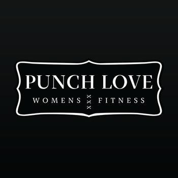 Punch Love LOGO-APP點子