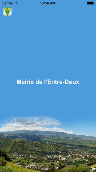Entre-Deux - La Réunion