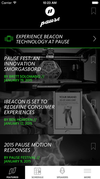 Pause Fest 2015