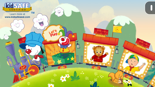 PlayKids Videos and Educational Games for Kids and Toddlers