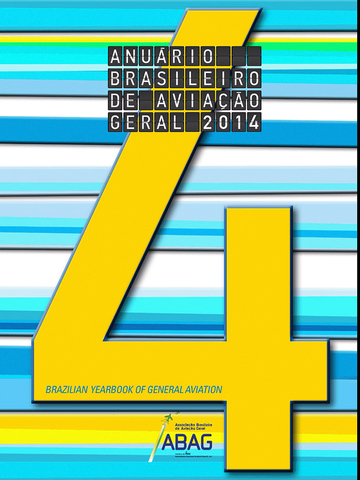ABAG's Brazilian Yearbook of General Aviation v. 2.0