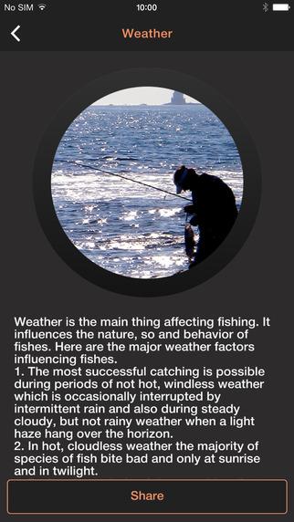 Fisheries Day - Fishing Advice And Stuff PRO