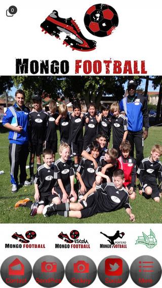 MongoFootball