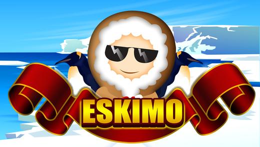 Slots of Eskimo Casino Games Polar Jackpots in Wonderland Craze Pro