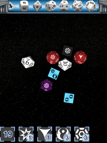 Star Wars™ Dice Screenshots