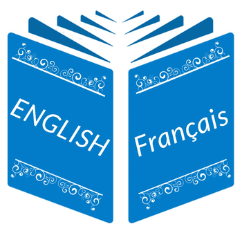 English to French & French to English Dictionary 教育 App LOGO-硬是要APP
