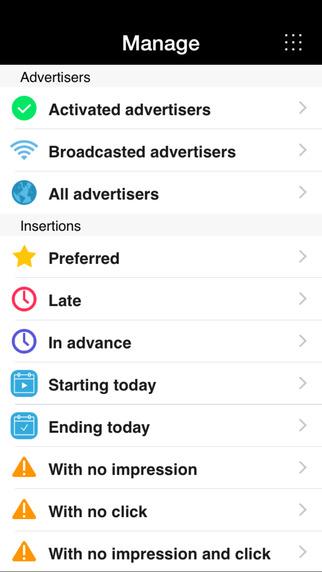 玩免費工具APP|下載Smart AdServer Dashboard app不用錢|硬是要APP
