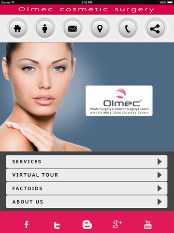 Olmec Cosmetic Surgery India HD
