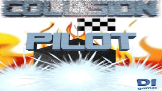 Collision: Pilot