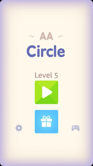 AA Circle