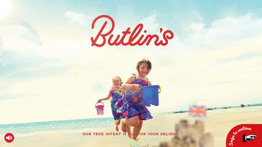 Butlin's Digital Guide