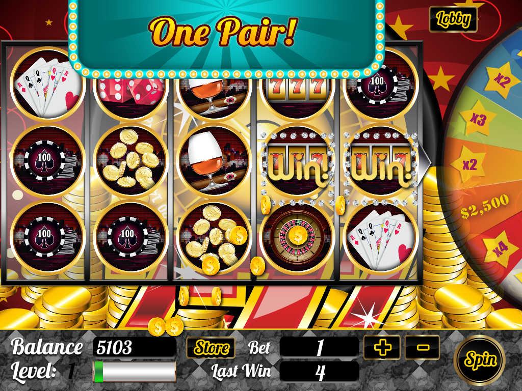 casino classic login