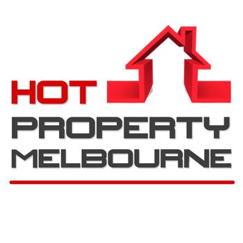 Hot Property - Melb 商業 LOGO-玩APPs