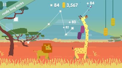oh my giraffe screenshot 2