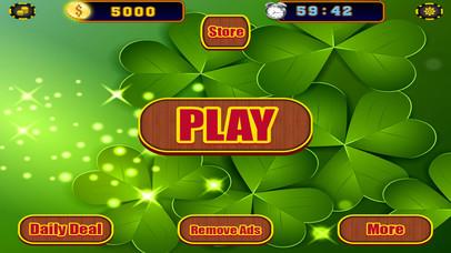 Screenshot 4 УдивительныйУдача-й Лепрекон в Доме-ВегасеСлоты БольшойИгрыказиноДжекпот Pro