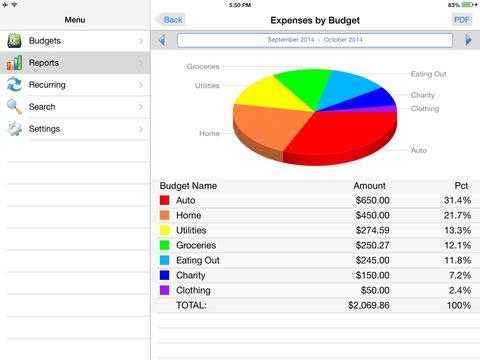 Ace Budget 2 screenshot 7