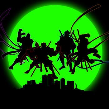 No Ninja Dies Free LOGO-APP點子