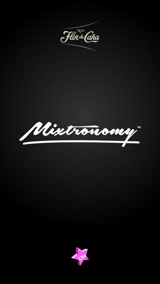 Mixtronomy Flor de Caña