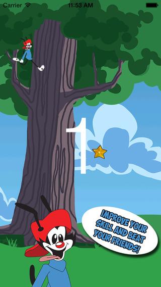 Toon Adventures - Animaniacs version