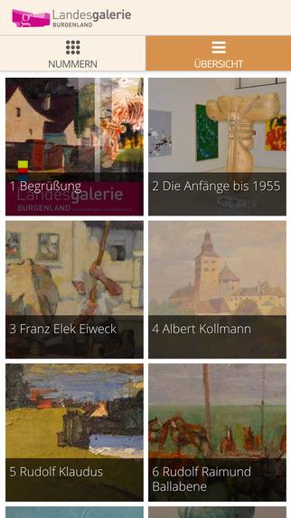 Landesgalerie Burgenland Guide