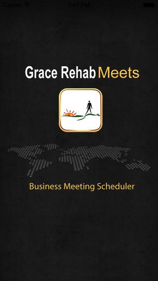 Grace Rehab Meets