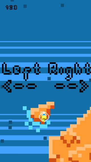 Deep Sea Shootout - Air Strike Game