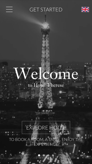 Hotel Thérèse
