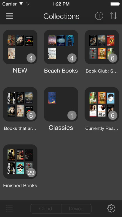 Kindle – Read Books, eBooks, Magazines, Newspapers & Textbooks - iPhone Mobile Analytics and App Store Data