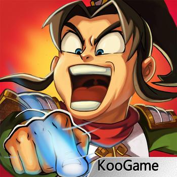 狂斬三國2:最強單機動作手遊RPG 遊戲 App LOGO-APP試玩
