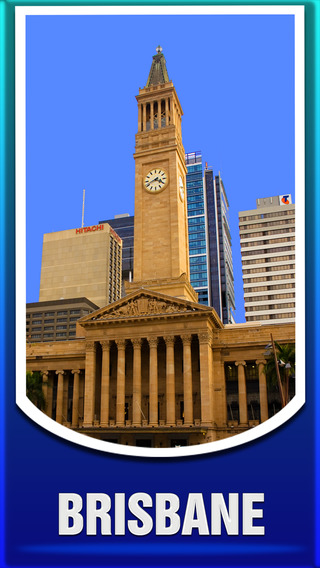 Brisbane City Offline Guide