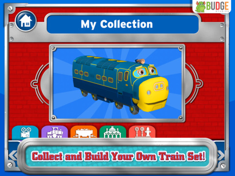 Chuggington Traintastic Adventures Free – A Train Set Game for Kids screenshot