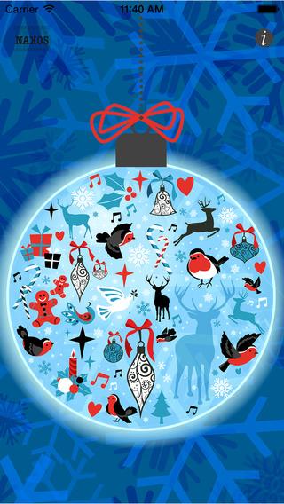 Musical Advent Calendar 2014