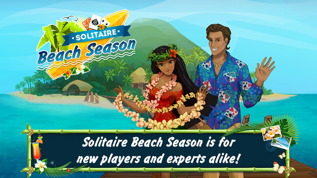 Solitaire Beach Season