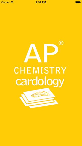 AP Chemistry Cardology