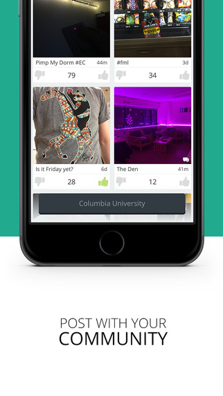 Droppic - Anonymous Photo Sharing