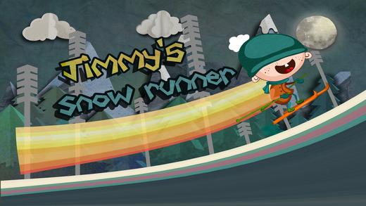 Jimmy's Snow Runner Pro