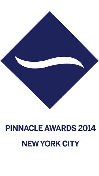 Pinnacle Awards 2014 - NYC