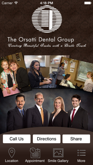 Orsatti Dental Group