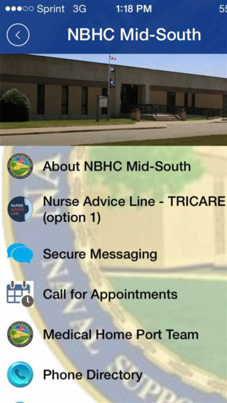 NBHC Mid-South