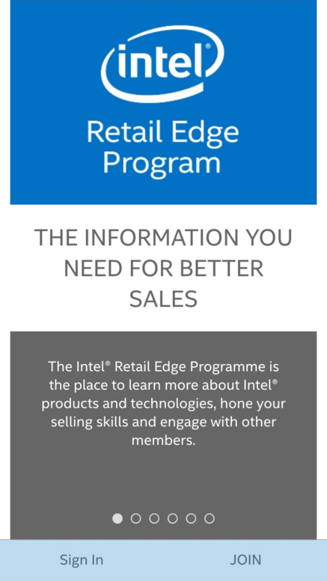 how to use apps for retail sales