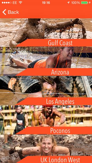 Mudder Lovers - Endurance Event Photos