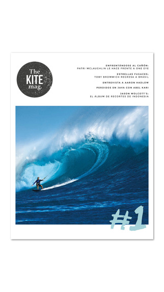 TheKiteMag - Revista internacional de Kiteboarding