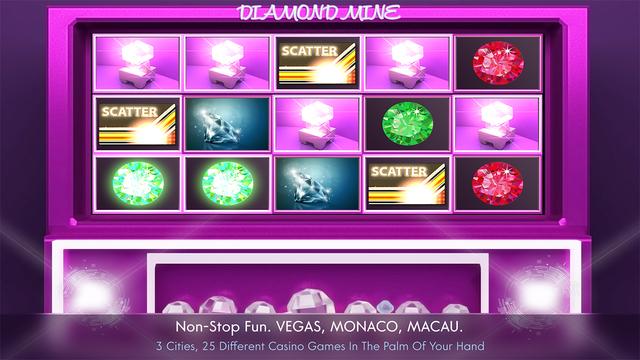 Zillionaire - Super Casino